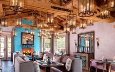 Rancho Valencia Resort & Spa, Rancho Santa Fe. CA. The Best Resort Hotels in the Continental U.S.