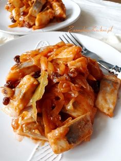 Śledzie po kaszubsku – Zasmakuj Kuchni Musaka, Polish Recipes, Fish And Seafood, Bon Appetit, Apple Pie, Love Food, Macaroni And Cheese, Food And Drink, Healthy Recipes