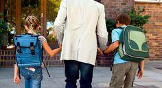 Carta de um pai ao Diretor da Escola