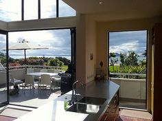Northland/Bream Bay/Langs Beach holiday home rental accommodation - Harnifin - Langs Beach Holiday Home