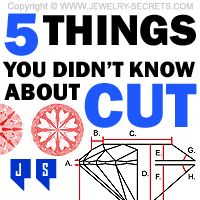 ►► 5 THINGS YOU DIDN'T KNOW ABOUT CUT ►► Jewelry Secrets