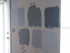 Pintando a casa sozinho: 21 truques que irão facilitar sua vida Painting Tips, House Painting, Grey Paint Colors, Gray Paint, Cool Paintings, Color Schemes, Home Improvement, Wall Decor, Diy Projects