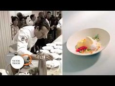 Vídeo de los platos   The Best Restaurant Dessert 2011  #EspaiSucre #dessert #Barcelona