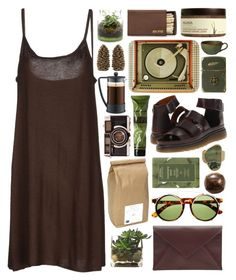 """Forest Picnic"" by chelseapetrillo ❤ liked on Polyvore"
