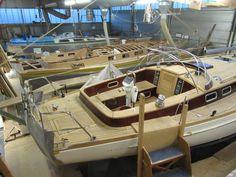 Yacht Boat, Sailboat, Sailing, Architecture, Classic, Sailing Ships, Sailing Yachts, Timber Wood, Sailing Boat