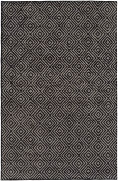 Buy the Surya Black Direct. Shop for the Surya Black Quartz x Rectangle Synthetic Hand Woven Geometric Area Rug and save. Black And Grey Rugs, Gray, Ash Grey, Complimentary Color Scheme, Clearance Rugs, Rectangle Area, Contemporary Area Rugs, Contemporary Design, Rugs Usa