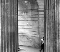 Photo by Ksenia Burnasheva - Artist In Residence at Grange Hotels #London