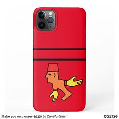 Make you own cases $9.50 iPhone case Iphone 11, Apple Iphone, Iphone Cases, Make Your Own Case, How To Make, Smartphone, Prints, Iphone Case, Printed