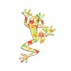 Frog · Tree FrogsGarden FurnitureGarden OrnamentsFlower ...