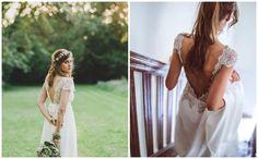 Las partes preferidas de una boda