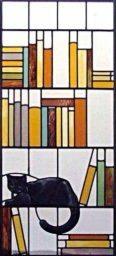 Book cat