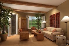 91 Design Ideas For Casual And Formal Living Rooms   Page 2 Of 18