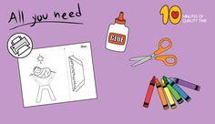 birth of jesus crafts for preschoolers Basket Crafts, Bunny Crafts, Christmas Jesus, Christmas Crafts, Preschool Crafts, Crafts For Kids, Ark Craft, Jesus Crafts, Abraham And Sarah