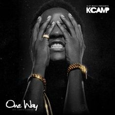 "New mixtape from K Camp ""One Way"" Follow @KCamp427 Listening to this with my bae 1/29 8:07"