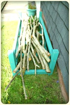 Den building kit #abcdoes #denmaking #eyfs