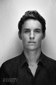 bespokeredmayne:  Ah, yes — the freckles. Too often obscured by a layer of makeup these days on the promotional trail.