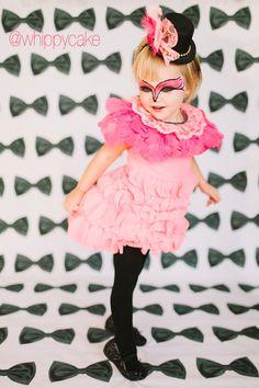 whippy halloween14_0141 copy. DIY flamingo!