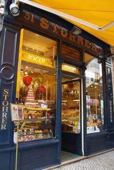 Stohrer, Paris. FR.-