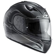 Casco Integrale per Moto HJC Helmets TR 1 NITO MC5SF