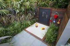 sandbox idea