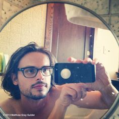June 6, 2013 pre-shave