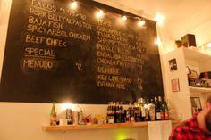 Grand Electric Restaurant   http://www.blogto.com/restaurants/grand-electric-toronto