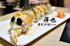 【東洋風味 台北日式料理餐廳6選】