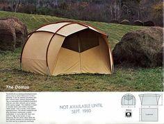Moss Tent : The Domus | Sumally (サマリー)