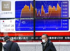SEOUL, South Korea/March 10, 2017 (AP)(STL.News) — Shares were higher in Europe and most of Asia on Friday as investors awaited the release later in the day of U.S. employment data. A weaker yen lifted Tokyo's benchmark and South Korea's Kospi rose...