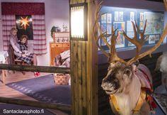 Découvrez les traditions de Noël finlandaise dans notre exposition de Noël