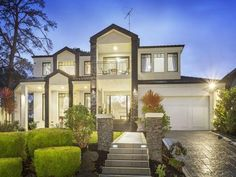 8 St James Court, Doncaster East St James Court, Real Estate, Mansions, House Styles, Home Decor, Decoration Home, Manor Houses, Room Decor, Real Estates