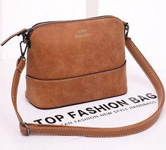 Messenger bag  leather  handbag - themagnolia