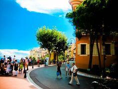 Montecarlo (Monaco)