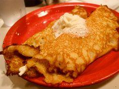 Pamela's (Pittsburgh) hotcakes