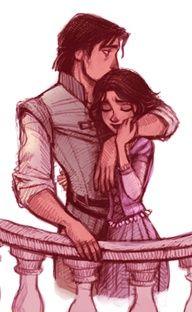 Flynn  Rapunzel