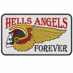 Avenged Sevenfold Wallpapers, Sonny Barger, Gangsta Tattoos, Angels Logo, Biker Quotes, American Legend, Hells Angels, Biker Patches, Club Design