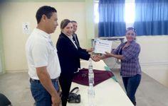 """En Delicias imparten taller """"Padres Eficaces con Entretamiento Sistemático"""""""