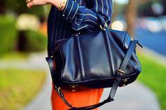Sofia Coppola x Louis Vuitton handbag.