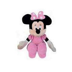 Minnie : Peluche enfant Disney 25 cm