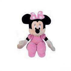 Minnie : Peluche enfant Disney 25 cm