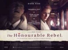 #TheHonourableRebel by @Elizabeth Montagu Now in cinemas:Discover the extraordinary true story of Elizabeth Montagu. visist:http://bit.ly/1QbVVVp