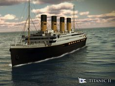 Buy your ticket for the new Titanic (no iPads, thanks) | Technically Incorrect - CNET News