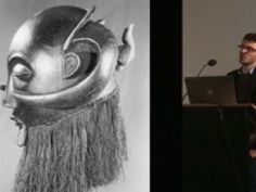 Brafa Art Talks : Dr Julien Volper : What a mask can say: thoughts on the iconography of a RMCA Luba masterpiece