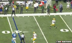 Packers win on hail mary                                                                                                                                                      More