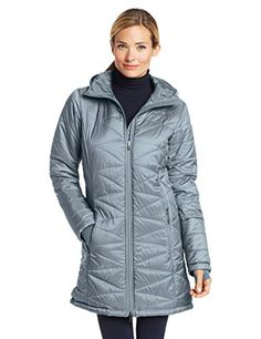 ** Super Saver ** Columbia Women's Mighty Lite Hooded Jacket