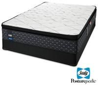 Sealy Pathos Firm Queen Mattress And Boxspring Set Leon S With Images Mattress Queen Mattress Queen Mattress Set