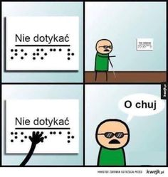 A było napisane! Super Meme, Polish Memes, Funny Mems, Really Funny, Best Memes, Beautiful Words, Quotations, Haha, Entertaining