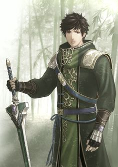 Xu Shu Dynasty Warriors