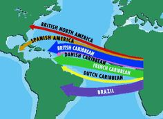 Chronology on the History of Slavery 1619 to 1789