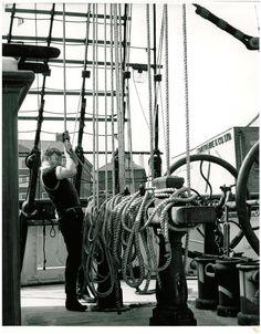 Cutty Sark 1950
